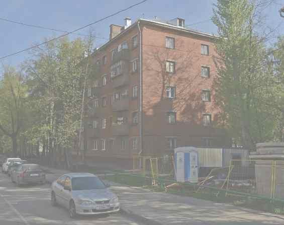 Московский район Очаково Матвеевское