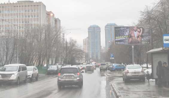 Давыдковская ул. дом № 2 кор. 1