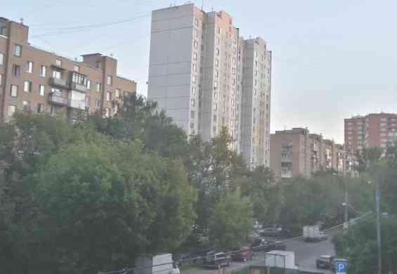 Кастанаевская ул Москва дом № 9 кор 1