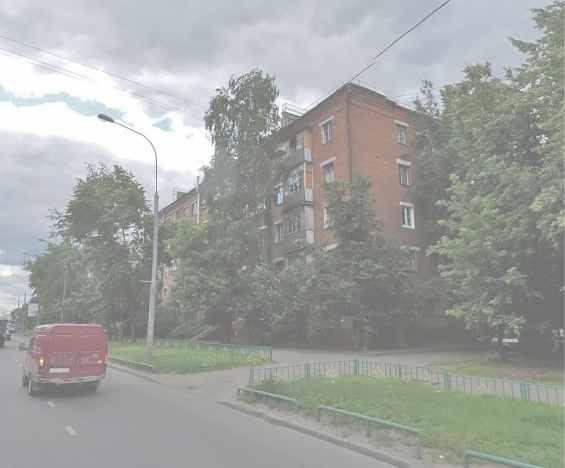 Москва улица Боженко дом 11/55