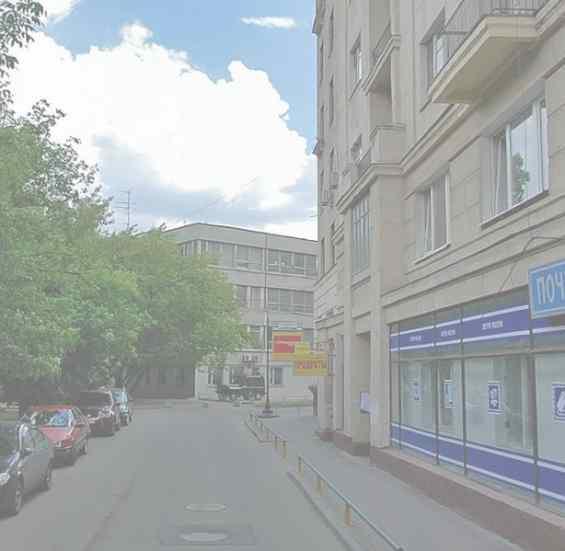 Промышленный проезд Москва дом № 3 А