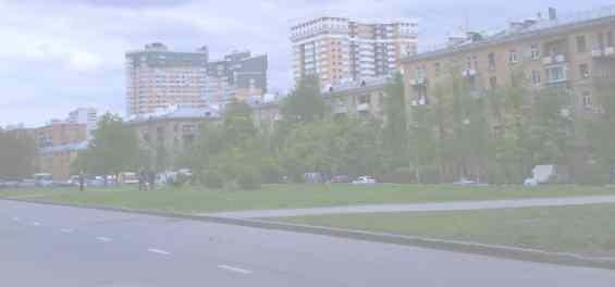 Полоцкая ул Москва