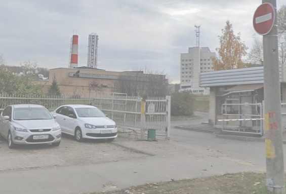 3 Череповская ул  д. № 15 А с15