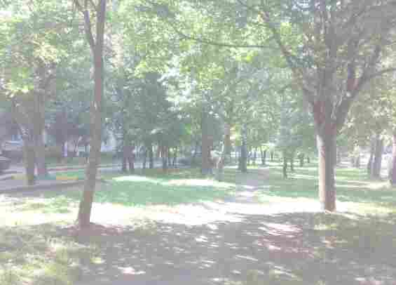 Москва Матвеевская ул