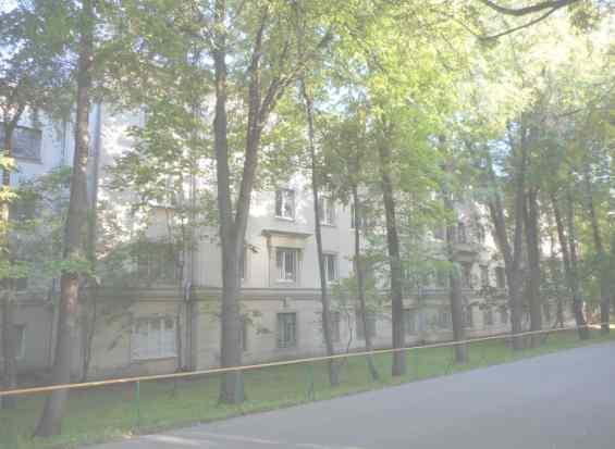 Москва 2 переулок Петра Алексеева