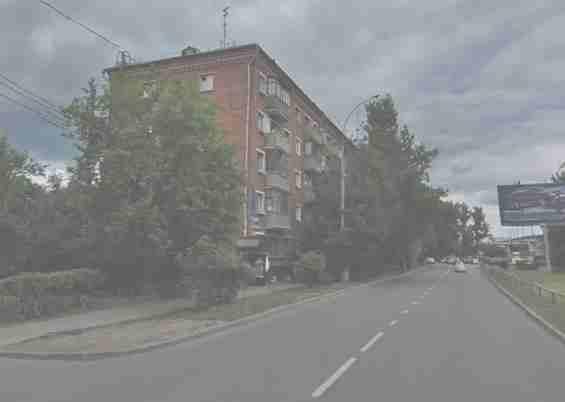 Москва кл Кубинка дом № 17