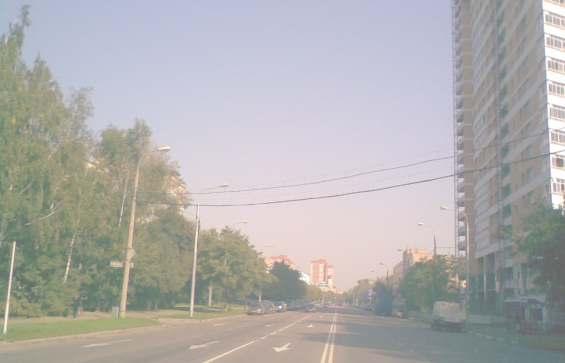 Москва Молдавская ул