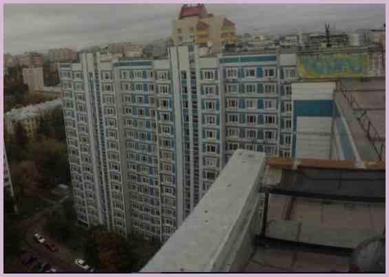 Москва Кунцевская ул 8 кор.1